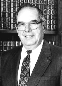 Dr. Russell Mawby
